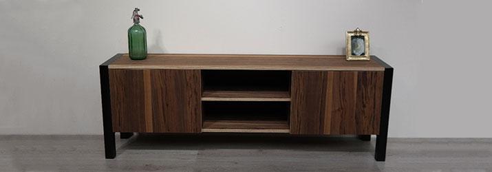 TV meubel op maat laten maken bij AvA Meubelen in Tiel