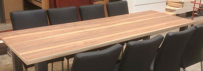 Maatwerk meubels laten maken bij AvA Meubelen in Tiel